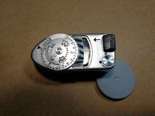 🚚 Leica lightmeter MR-4