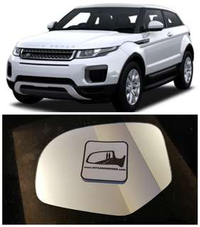 Range Rover Land Rover Jeep side mirror all models and series