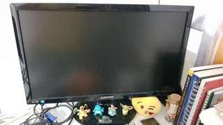 Samsung monitor 20 inch