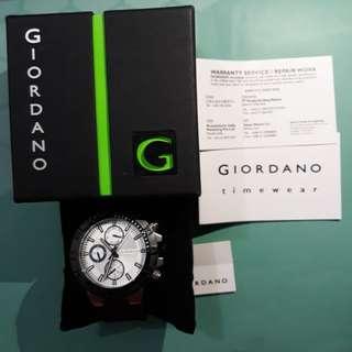 Jam tangan Giordano original