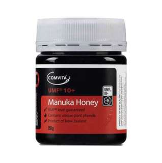 Manuka Honey UMF10 + (250g)