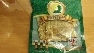 三兩鱷魚肉乾