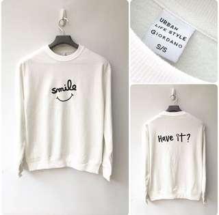 Sweater Giordano Original