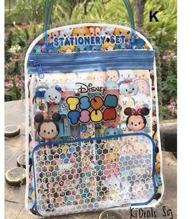 Kids Birthday Party Goodie Bag New stocks Tsum Tsum