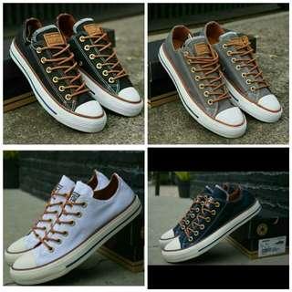 Sepatu converse allstar new premium