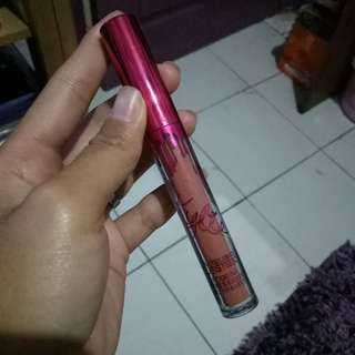 Preloved Lipstik Matte