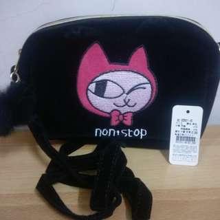 🚚 俏皮貓小包包