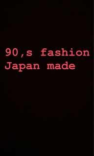 90s edition