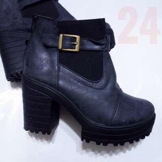 🚚 ▪️短靴
