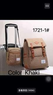 Herschel 2in1 bag
