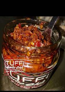 Tuffi Garlic Chilli