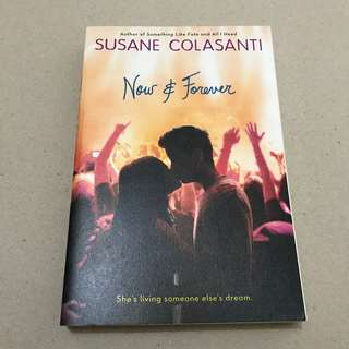 Now & Forever by Susane Colasanti