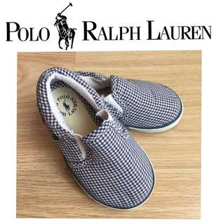 AUTHENTIC POLO RALPH LAUREN Shoes - 16 cm
