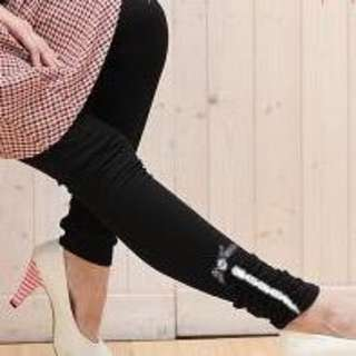 Brandnew Maternity Adjustable Waist Legging