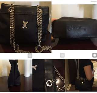 Paloma Picasso Chain Bag