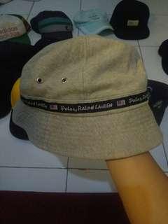 Buckhat Polo Ralph Lauren