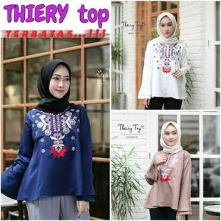 Thiery top
