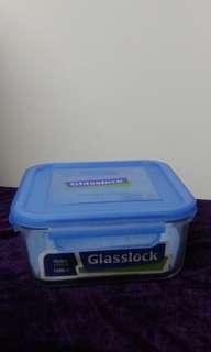 玻璃食物盒(Glasslock)