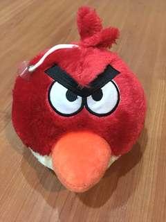 NEW Angry Bird (Ada Gantungan Buat tempel)