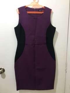 SM Woman Office Dress