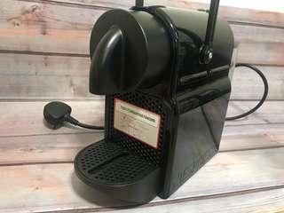 Nespresso 咖啡機 (Model - Inissia) 8成新