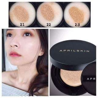 April skin air cushion