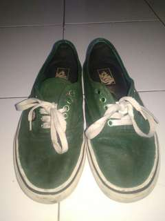 Vans Authantic Original