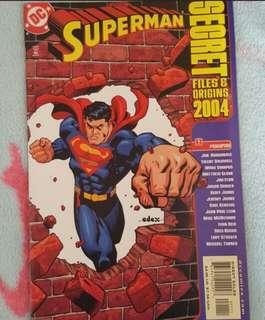 Superman  2004