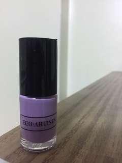 ❤️Purple nail polish