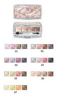 Cheap! Jill Stuart eyeshadow palette diamond eyes