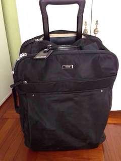 "Tumi 20"" carry on cabin luggage 手提行李喼"