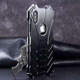 蝙蝠俠手機殻套裝 送多款配件