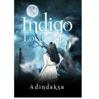 Ebook Indigo Love Story - Adindaksa
