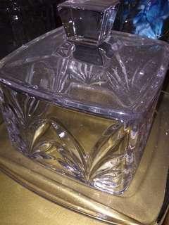Crystal #mausupreme