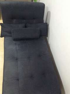 SOFA BED - 2 in 1