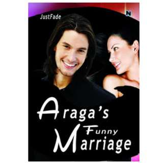 Ebook Araga's Funny Marriage - JustFade