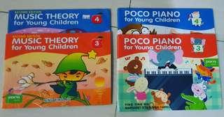 Poco Piano 3&4