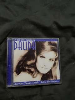 Les Plus Belles Chansons de Dalida
