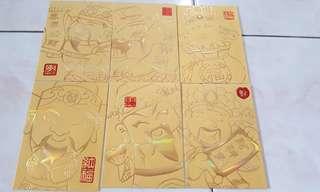 No44 Ang Pow Packets #wincookies