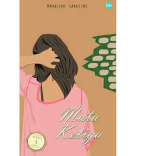 Ebook Mata Ketiga - Muhajjah Saratini
