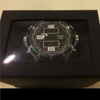 Aviator digital watch (USED)