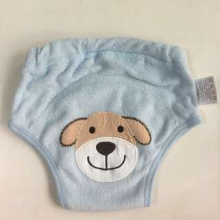 5件組日本學習褲-嬰兒尿布褲 可調式隔尿褲 九成新僅穿過一至二次,小朋友就學會尿尿了 (5件)90公分 #學習褲  #戒尿布