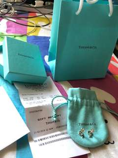 Tiffany&Co Earrings