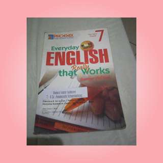 Everyday English That Really Works 7