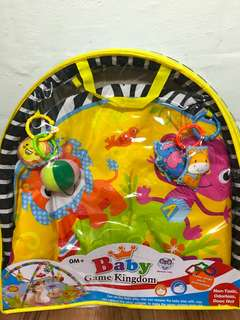 Baby Play Gym, Baby Playmat