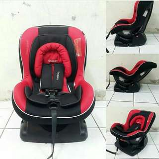 GOODBABY Carseat