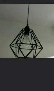 Single Hanging Light