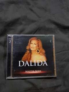 Master Serie Vol 2 - Dalida