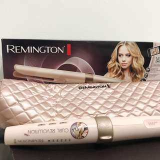 Remington Curl Revolution Ci606