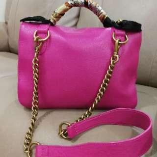 Ralph Lauren Preloved Authentic Handbag